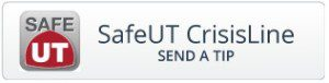 Safe ut web button